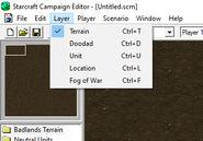 Programa Editor de Mapa SCO StarEdit05