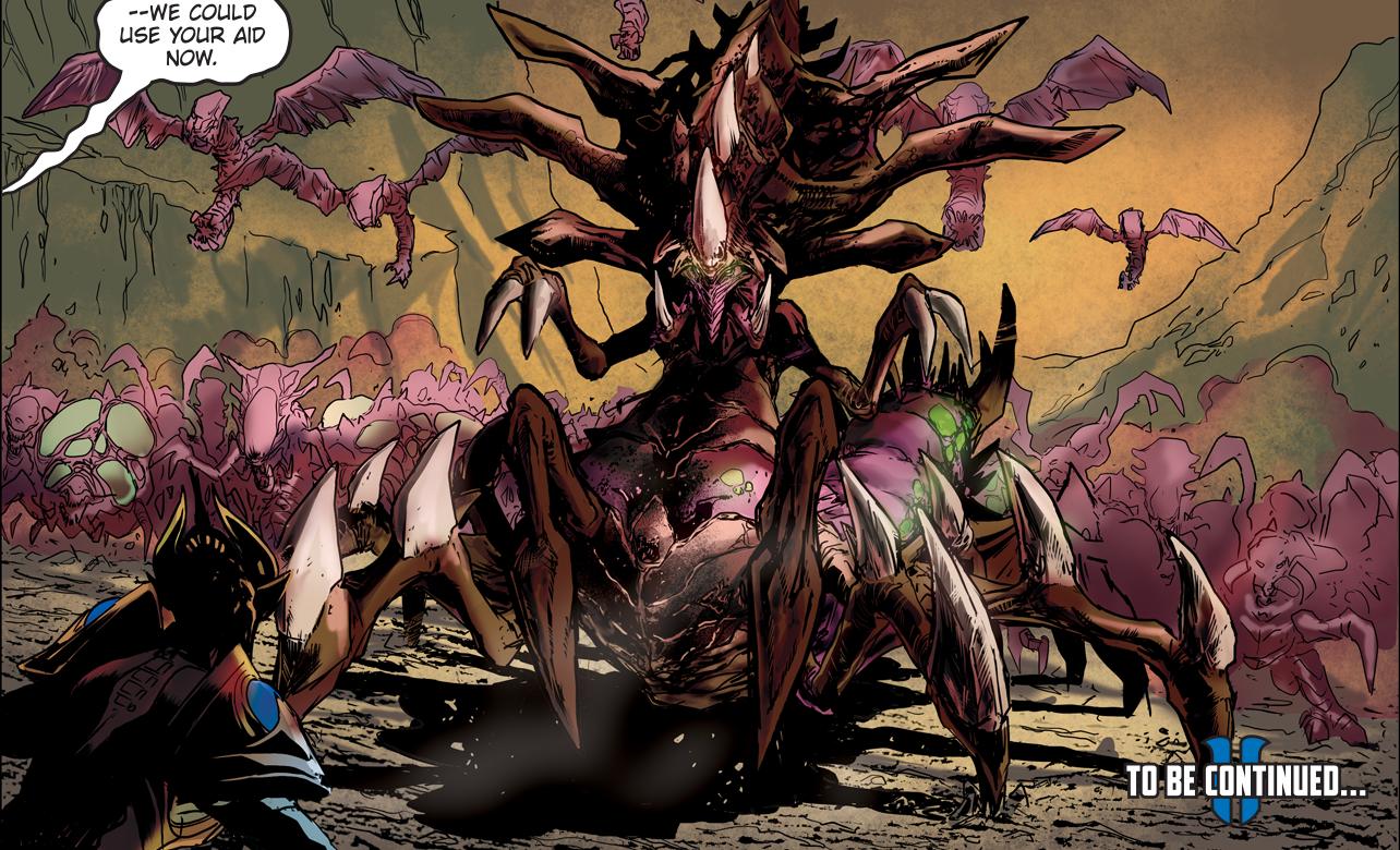 Lady Styx : La spider Guild Latest?cb=20180126113348