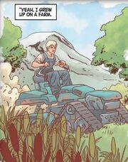 Caleb SC-Survivors Comic2