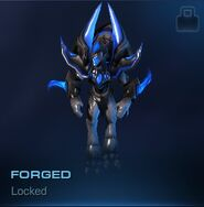 ForgedHighTemplar SC2SkinImage