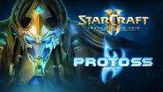 Legacy of the Void - Multiplayer Update Protoss