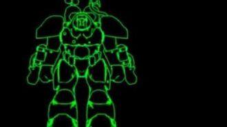 StarCraft Ghost - Firebat Quotes