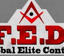 F.E.D. Global Elite Control