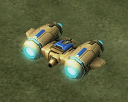 Interceptor SC2-LotV 1