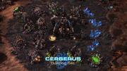 Cerberus Skinset SC2 2