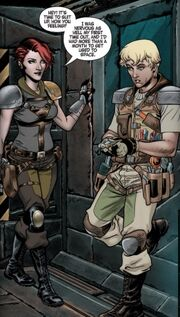 CalebKyra SC-Scavengers Comic3