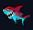 Shark SC2LotvEmoticon