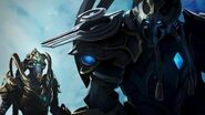 StarCraft II Legacy of the Void - Reclamation