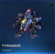 TyradorVikingLanded SC2SkinImage