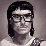 GeekRaynor SC2 Portrait1