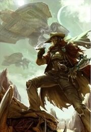 HydraliskDropshipMcCree Overwatch Art1