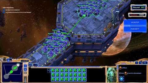 Starcraft 2 Arcade Starcraft Master Round 20