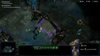 Starcraft II- Wings of Liberty- Smash and Grab