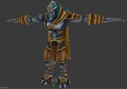 Zangakkar Model Game1