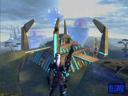 Nexus SC-G Game1