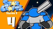 StarCrafts Season 5 Ep 4 Splash