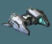 Ihanrii Interceptor Skin1