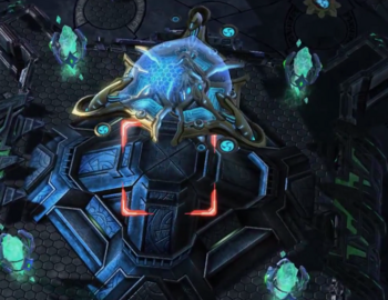 Mothership (Maw of the Void) | StarCraft Wiki | FANDOM