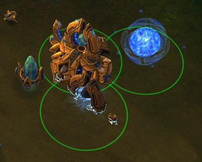 starcraft brood war keys
