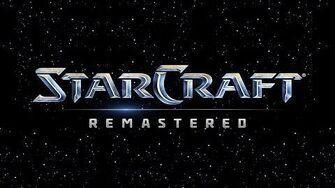 Apresentando StarCraft Remastered