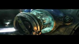 Starcraft 2 Cinematic 1 - The Deal