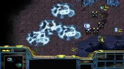 Starcraft Brood War - Protoss Mission 3 Legacy of the Xel'Naga