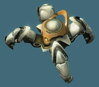 Solarite Dragoon