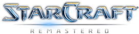 StarCraftRemastered Logo1