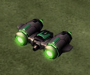 Interceptor SC2-WoL 2