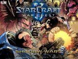 StarCraft II: Shadow Wars: Part 1