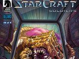 StarCraft: Soldiers: Issue 4