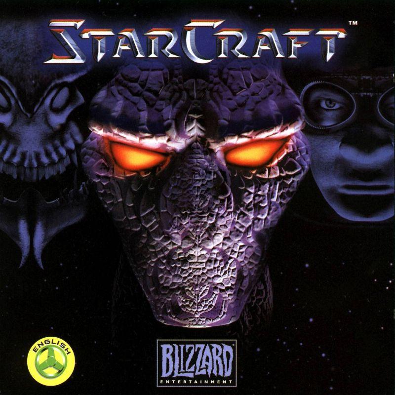 StarCraft | StarCraft Wiki | FANDOM powered by Wikia