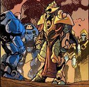UrunElms SC-ShadowWars Comic1