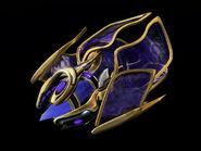 5. Warp Prism - Transport Mode Golden Age