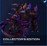 CollectorUltralisk SC2SkinImage