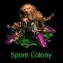 SporeColony SC1Dev Game1