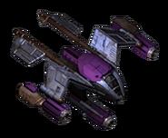Wraith SCR