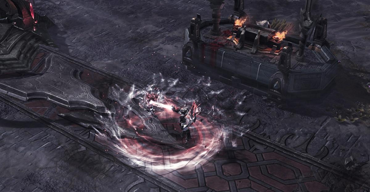 Rak'Shir | StarCraft Wiki | FANDOM powered by Wikia