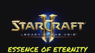 Starcraft 2 ESSENCE OF ETERNITY - Brutal Guide - Praise The Sun!