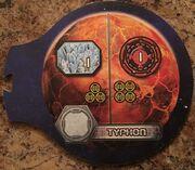 Typhon Board Game Board1