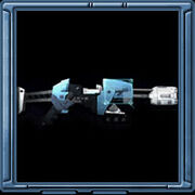 Weapon-lockdown