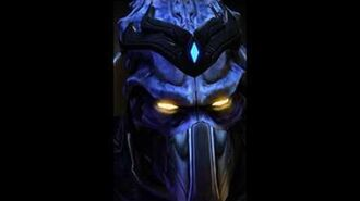 Corsair - All Neural Parasite Unit Quotes - StarCraft II Wings Of Liberty