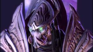 StarCraft 2 - Dark Templar Quotes