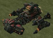 DefendersOfManBattlecruiser SC2-NCO Game1
