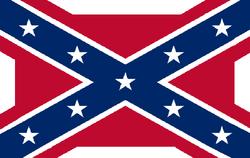 Terran Confederacy Flag