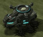 Starport SC2-NCO Game1