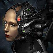 Adjutant SCR Head1