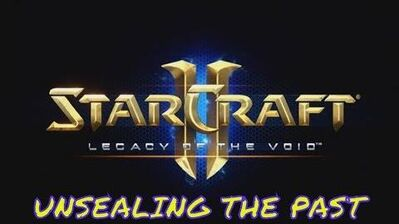 Starcraft 2 UNSEALING THE PAST - Brutal Guide - All Achievements!