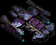 Battlecruseir SCR