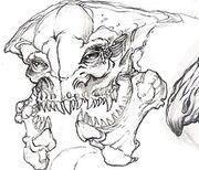 HydraliskSkull Development SC1